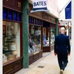 Bates, London