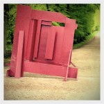 Anthony Caro | Chatsworth House