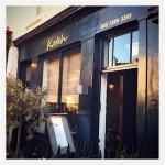Kateh, London