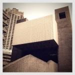Architecture | The Barbican Estate, London