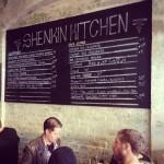 Shenkin Kitchen, Enmore
