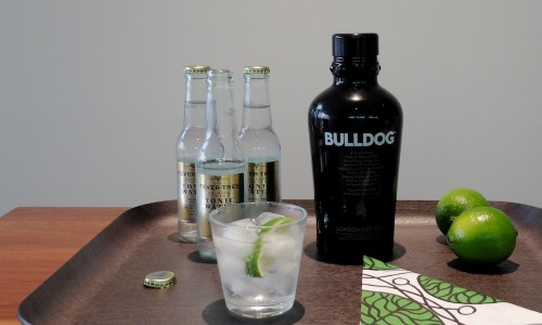 """<h2><a href=""""http://thebetterlivingindex.com/bulldog-london-dry-gin/"""">Bulldog London Dry Gin<a href='http://thebetterlivingindex.com/bulldog-london-dry-gin/#comments' class='comments-small'>(0)</a></a></h2>Bulldog, the super premium London Dry Gin, is now available in Australia following a global distribution deal with Campari Group. Inspired by the bold, bulldog spirit of Winston Churchill, this"""