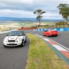 The Rally by The Better Living Index, Sydney to Bathurst