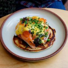 Devon Cafe, Surry Hills