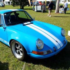 Porsche Concours d'Elegance